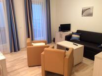 Appartement 1361108 voor 3 personen in Eckernförde