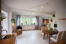 Appartement 1361120 voor 4 personen in Eckernförde