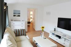 Appartamento 1361125 per 4 persone in Eckernförde