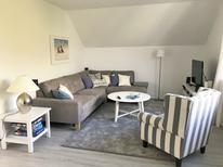 Appartement 1361175 voor 4 personen in Eckernförde