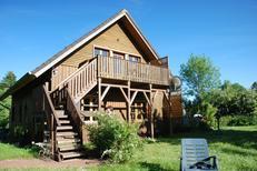 Mieszkanie wakacyjne 1361206 dla 4 osoby w Fleckeby
