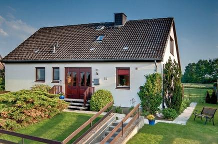 Gemütliches Ferienhaus : Region Ostseeküste Deutschland für 7 Personen