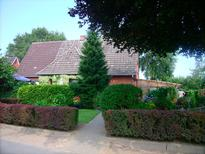Holiday apartment 1361277 for 2 persons in Osterby