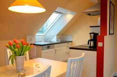 Holiday apartment 1361279 for 4 persons in Osterby