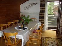 Appartement de vacances 1361286 pour 4 personnes , Rettenberg