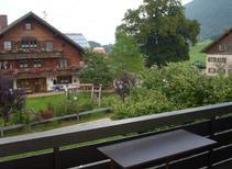 Appartement 1361286 voor 5 personen in Rettenberg