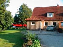 Maison de vacances 1361293 pour 5 personnes , Sehestedt