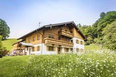 Appartement 1361334 voor 2 personen in Berchtesgaden