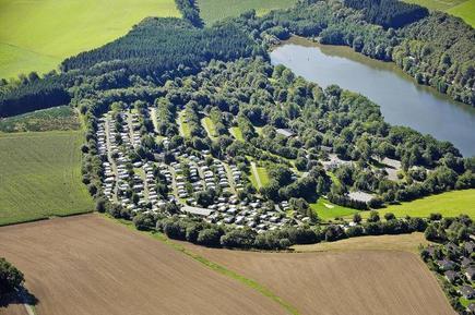 Mobilehome : Region Nordrhein-Westfalen für 4 Personen