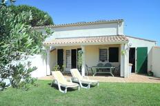 Holiday home 1361346 for 4 adults + 2 children in La Rémigeasse