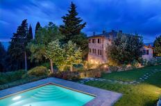 Ferienwohnung 1361400 für 3 Personen in Greve in Chianti