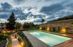 Ferienwohnung 1361403 für 5 Personen in Greve in Chianti