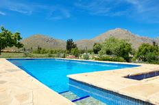 Holiday home 1361408 for 6 persons in Port de Pollença