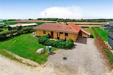 Holiday home 1361411 for 6 persons in Faldsled