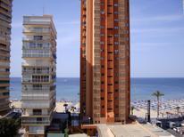 Rekreační byt 1361433 pro 4 osoby v Benidorm