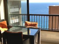 Rekreační byt 1361441 pro 4 osoby v Benidorm