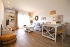 Appartement 1361503 voor 4 personen in Dénia