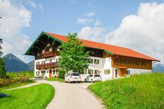 Holiday apartment 1361657 for 4 persons in Ruhpolding