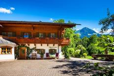 Holiday home 1361664 for 4 persons in Schoenau am Koenigsee