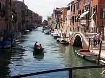 Ferienwohnung 1361689 für 4 Personen in Venedig