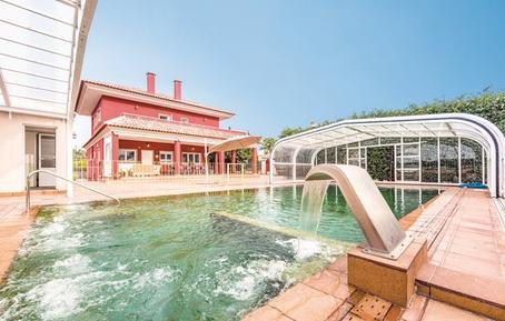 Gemütliches Ferienhaus : Region Costa-Blanca für 13 Personen