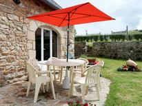 Holiday home 1361731 for 5 persons in Plogoff