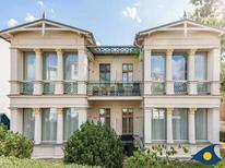 Appartement de vacances 1361781 pour 4 adultes + 1 enfant , station balnéaire de Bansin