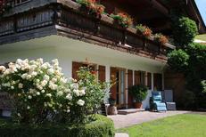 Mieszkanie wakacyjne 1361794 dla 4 dorosłych + 1 dziecko w Fischbachau