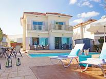Holiday home 1361798 for 6 persons in Protaras