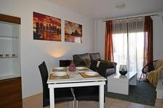 Holiday apartment 1361813 for 4 persons in Bellreguard
