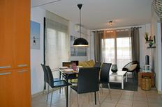 Holiday apartment 1361818 for 4 persons in Bellreguard