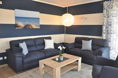 Holiday home 1361829 for 1 adult + 6 children in Burg on Fehmarn