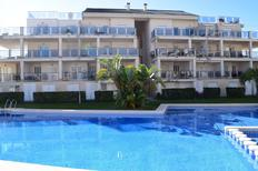 Holiday apartment 1361842 for 4 persons in Oliva