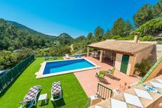 Villa 1361855 per 8 persone in Andratx
