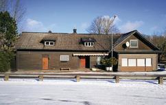 Ferienhaus 1361909 für 18 Personen in Knäred