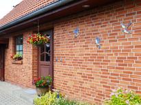Appartamento 1361910 per 2 persone in Rövershagen