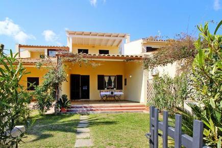 Für 10 Personen: Hübsches Apartment / Ferienwohnung in der Region Sardinien