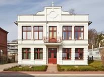 Appartamento 1362003 per 4 persone in Ostseebad Heringsdorf