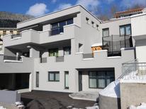 Appartamento 1362015 per 4 persone in Fließ