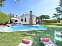 Ferienhaus 1362118 für 6 Personen in Calonge