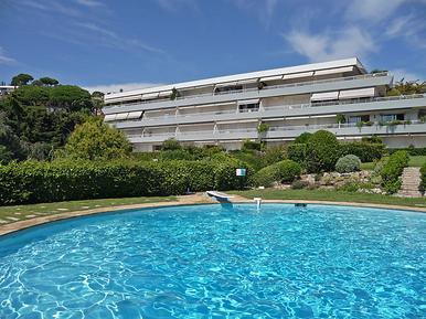 Für 6 Personen: Hübsches Apartment / Ferienwohnung in der Region Cannes