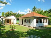 Vakantiehuis 1362136 voor 6 personen in Balatonföldvar