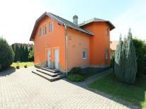 Dom wakacyjny 1362137 dla 8 osób w Balatonszárszó