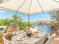 Holiday apartment 1362141 for 4 persons in Isola Rossa