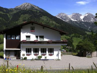 Für 4 Personen: Hübsches Apartment / Ferienwohnung in der Region Vorarlberg
