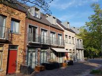 Mieszkanie wakacyjne 1362215 dla 4 osoby w Maastricht