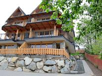 Ferienwohnung 1362225 für 7 Personen in Zakopane
