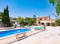 Casa de vacaciones 1362230 para 6 personas en Benissa
