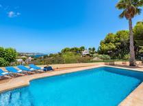 Vakantiehuis 1362238 voor 6 personen in Benissa