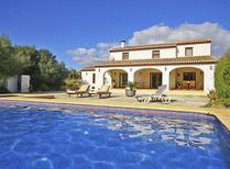 Casa de vacaciones 1362239 para 8 personas en Benissa